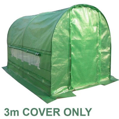3m / 10 ft Replacement Cover Only (metal door) PT3
