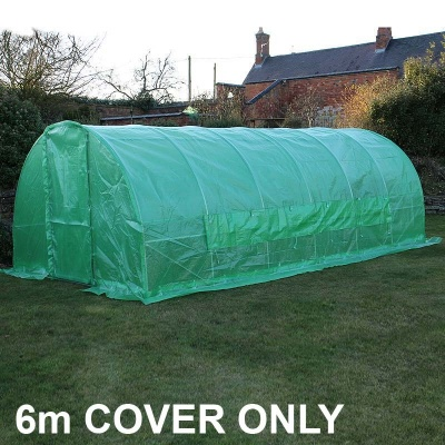 6m / 19.6 ft Replacement Cover Only (metal door) PT6