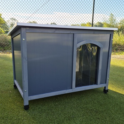 Large Dog Kennel