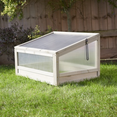 Small Cold Frame Greenhouse - Pre Order for early May