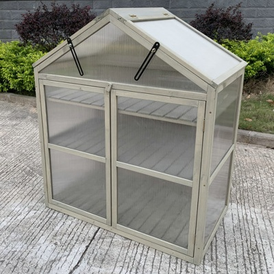 Large Cold Frame Greenhouse