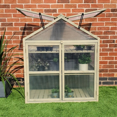 Large Cold Frame Greenhouse - Pre Order for early May