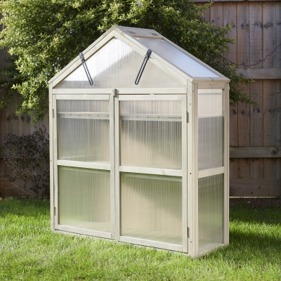 Medium Cold Frame Greenhouse - Pre Order for early May