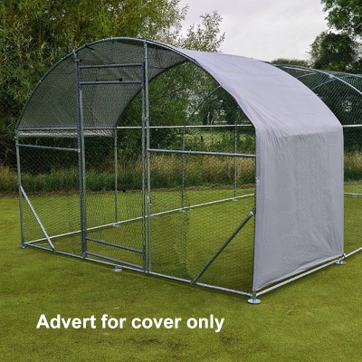 Standard Roof Cover for all Cages