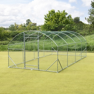 3 X 5.6 m - Large Cage