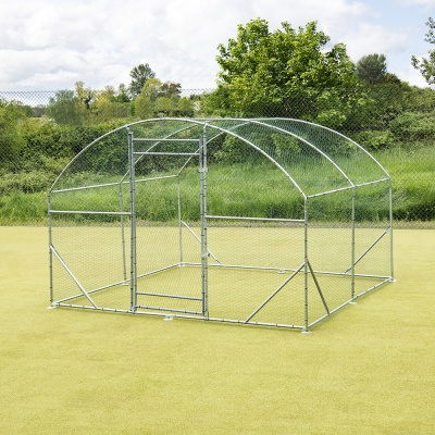 2.8m x 3m - Small Cage