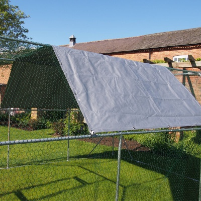 Standard Roof Cover for Cages