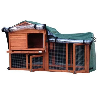 Bunny House Hutch Cover (RH12)