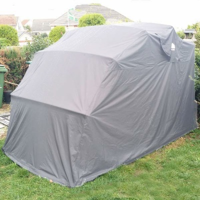 Trike Home Motorcycle Cover – Suitable for most trikes - BH03