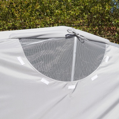 Replacement Trike Home Cover Grey (BH03)