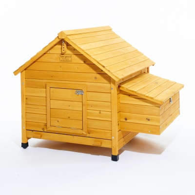 House Chicken Coop