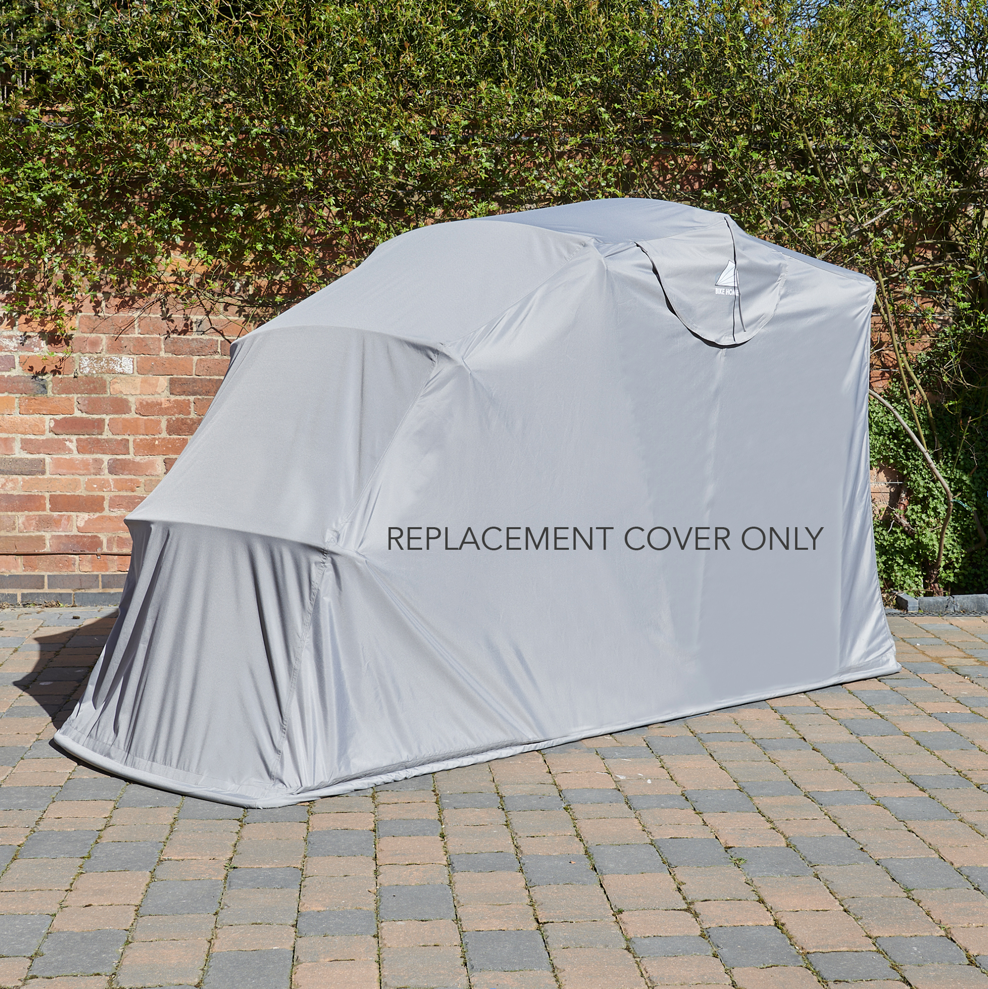 Replacement Bike Home Cover Grey (BH01)