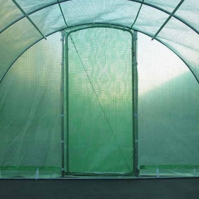 Polytunnel Door Upgrade Kit for 3m + 4m