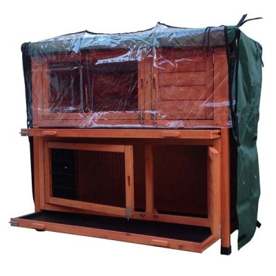 RHL Rabbit Hutch Cover