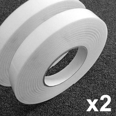 Rolls of polytunnel anti hot spot tape
